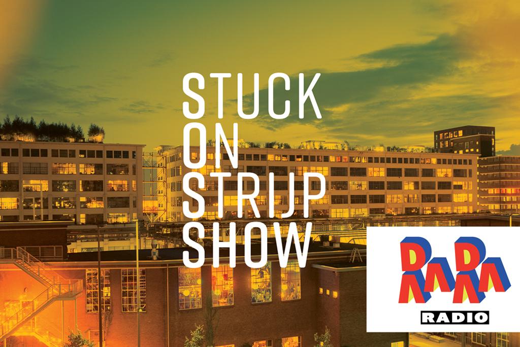 Stuck on Strijp Show